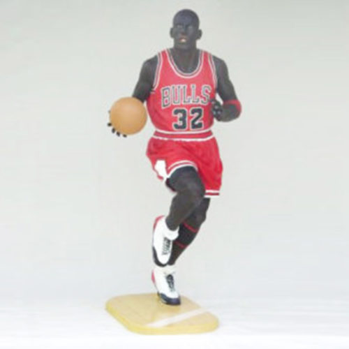 Basketteur-sport sportif joueur nlcdeco