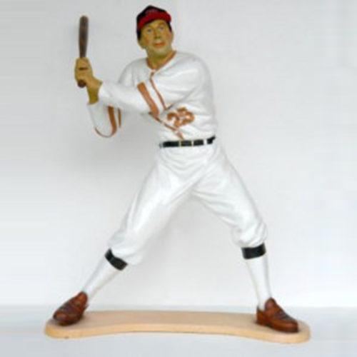 Batteur-baseball-joueur sportif sport nlcdeco