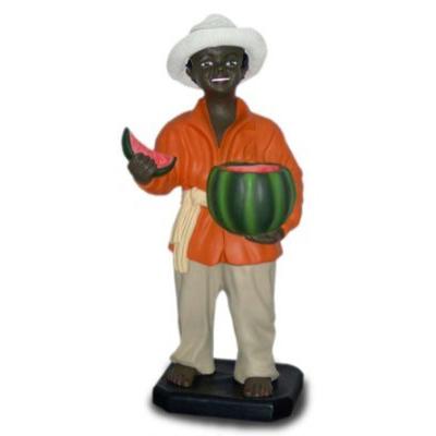 Black pastèque