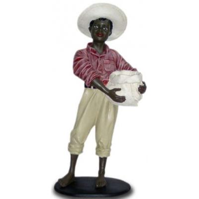 Black Jardinier