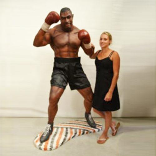 Boxeur-GM-sport sportif nlcdeco personnage