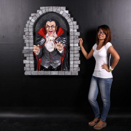 Dracula décor mural NLC DECO
