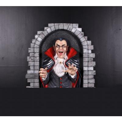 Dracula décor mural