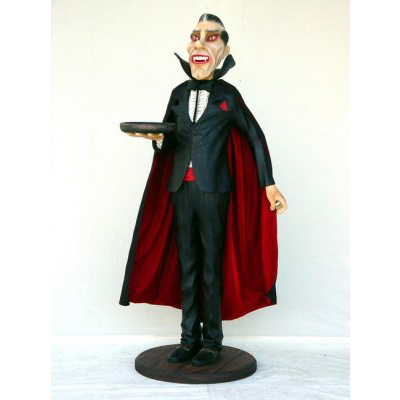 Dracula serveur