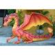 Dragon 1,80 mètre