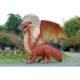 Dragon 4 mètres