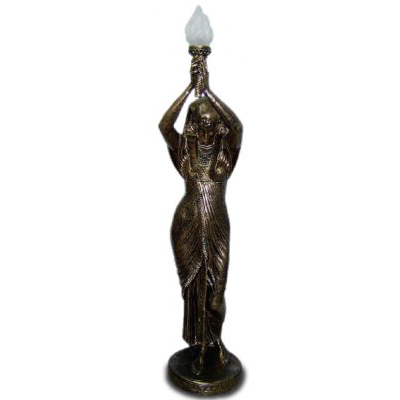 Egyptienne GM bronze