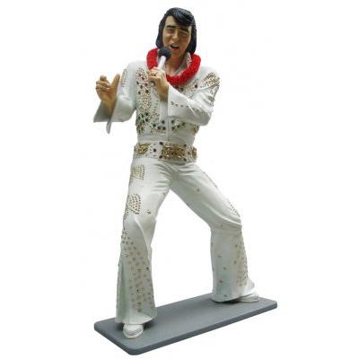 Elvis chanteur