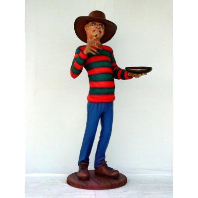 Freddy serveur