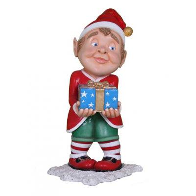 Garçon Elfe cadeau