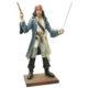 Pirate sabre et mousquet