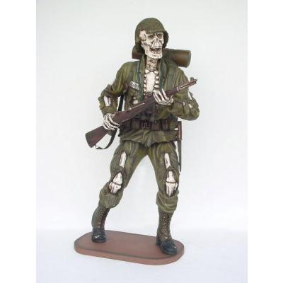 Soldat squelette