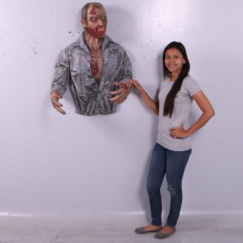 Zombie décor mural NLC DECO
