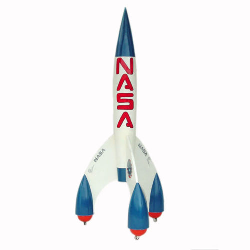 fusée nlcdeco thme espace NASA