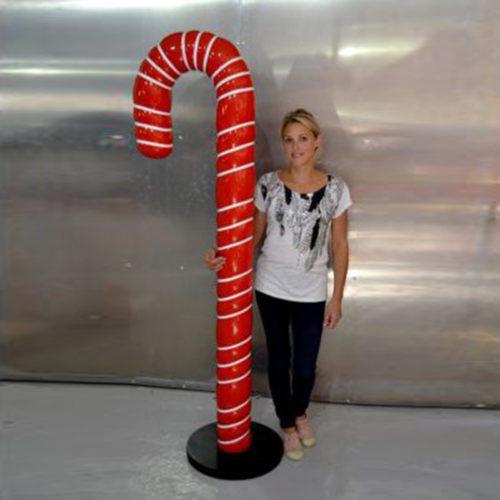 Canne à sucre 186 cm