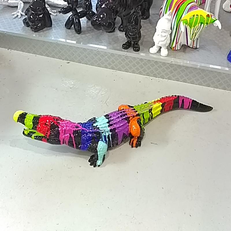 crocodile design nlc déco NLC DECO