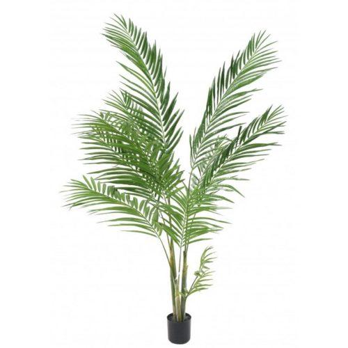 areca artificiel, décoration végétal nlcdeco