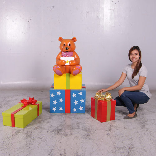Cadeaux et ours