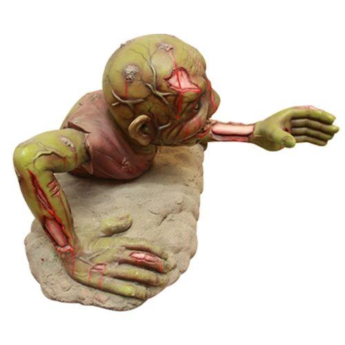 zombie factice grandeur nature