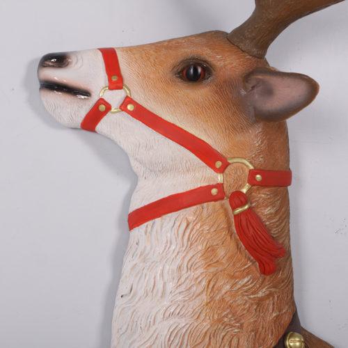 renne cerf décor Noël