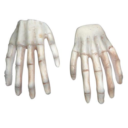 Mains squelettes femme NLC DECO