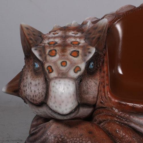 Banc Ankylosaure NLC DECO
