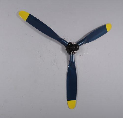 hélice decor aviation