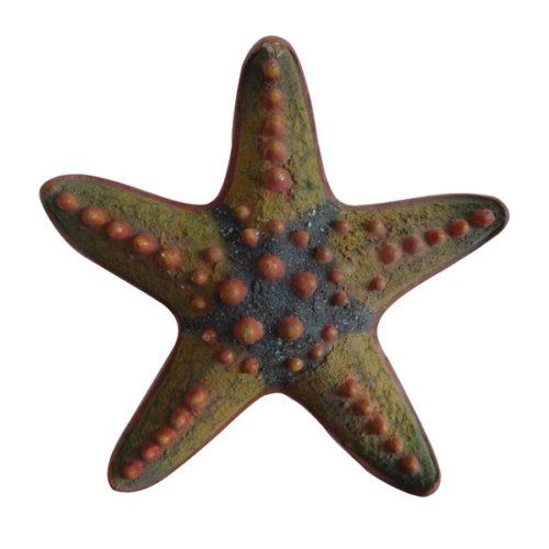 étoile de mer décor à thème marin
