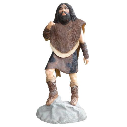 Homme des cavernes NLC DECO