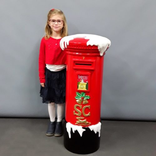 Petite boîte aux lettres nlcdeco