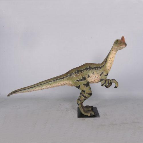 dinosaure taille réelle en résine