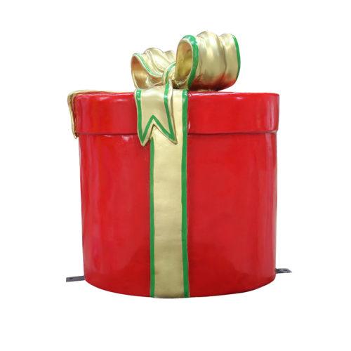 Paquet cadeau A 45 cm