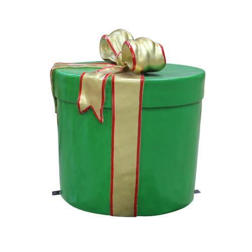 Paquet cadeau A 60 cm