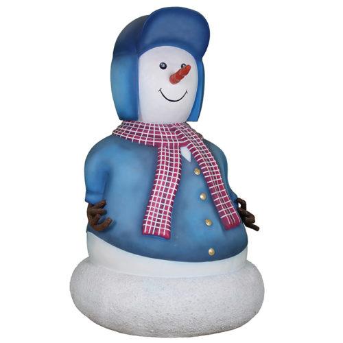 Bonhomme de neige Homme