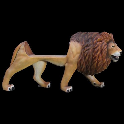 Banc Lion NLC DECO