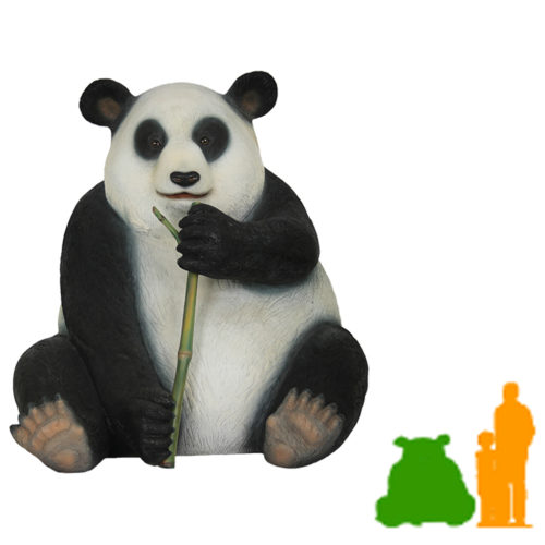 BANC PANDA NLC DECO