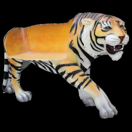 Banc Tigre NLC DECO