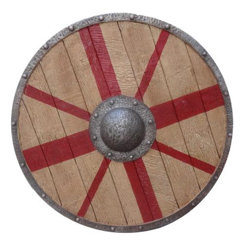 Grand bouclier viking