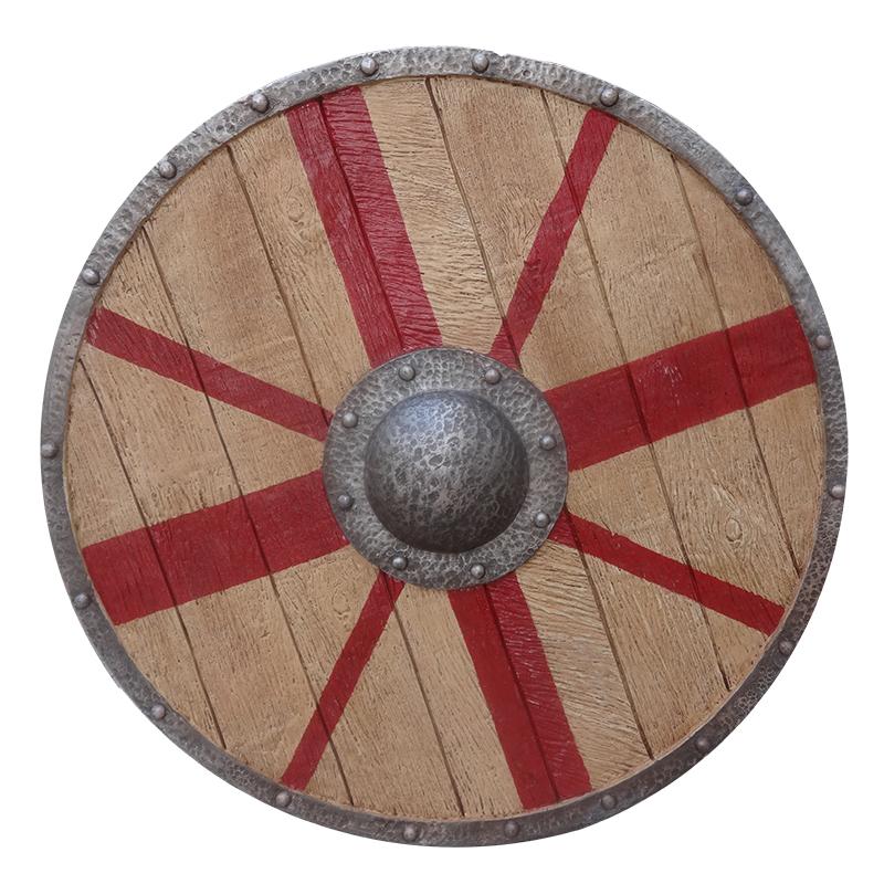 "Bouclier /""viking/"""