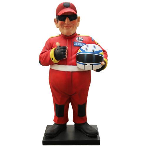 Pilote formule 1