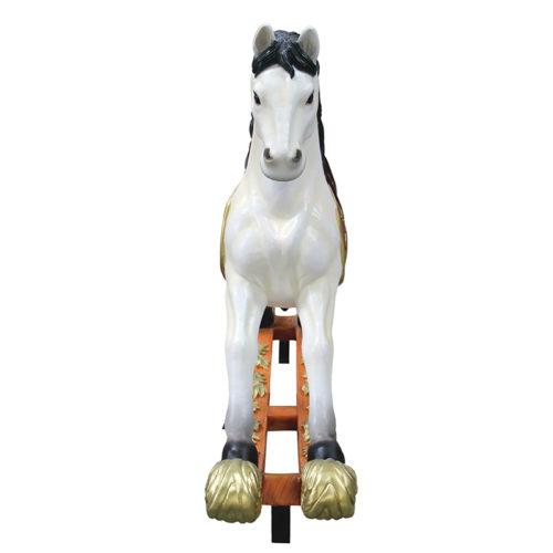 cheval a bascule 106 NLC DECO