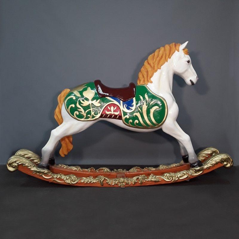 fêtes foraine cheval de carrousel nlcdeco