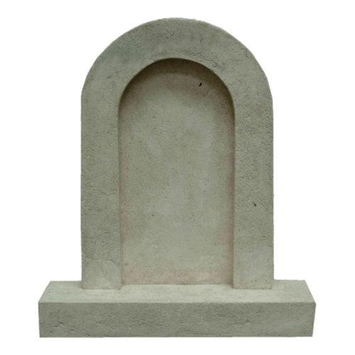 Arche sans persienne 40 cm nlc deco