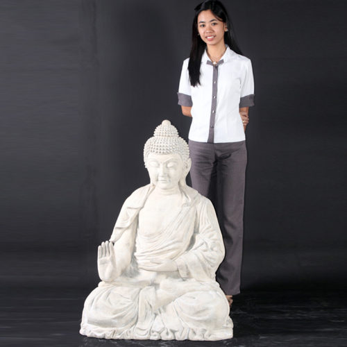 Bouddha NLC DECO