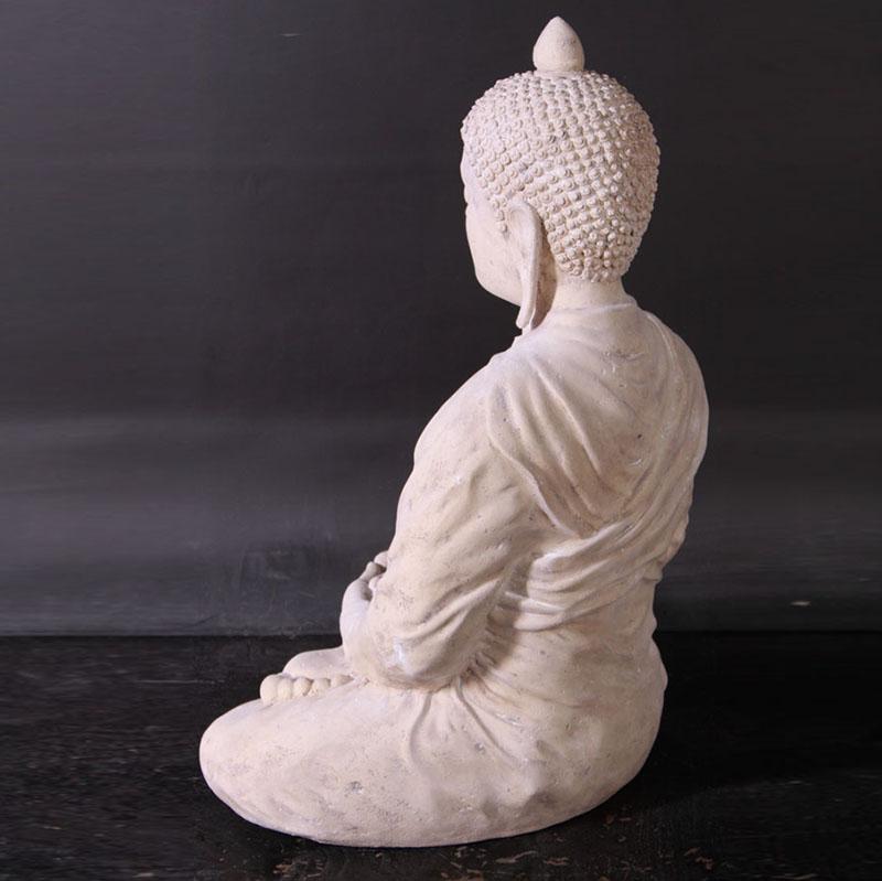 Bouddha pierre NLC DECO