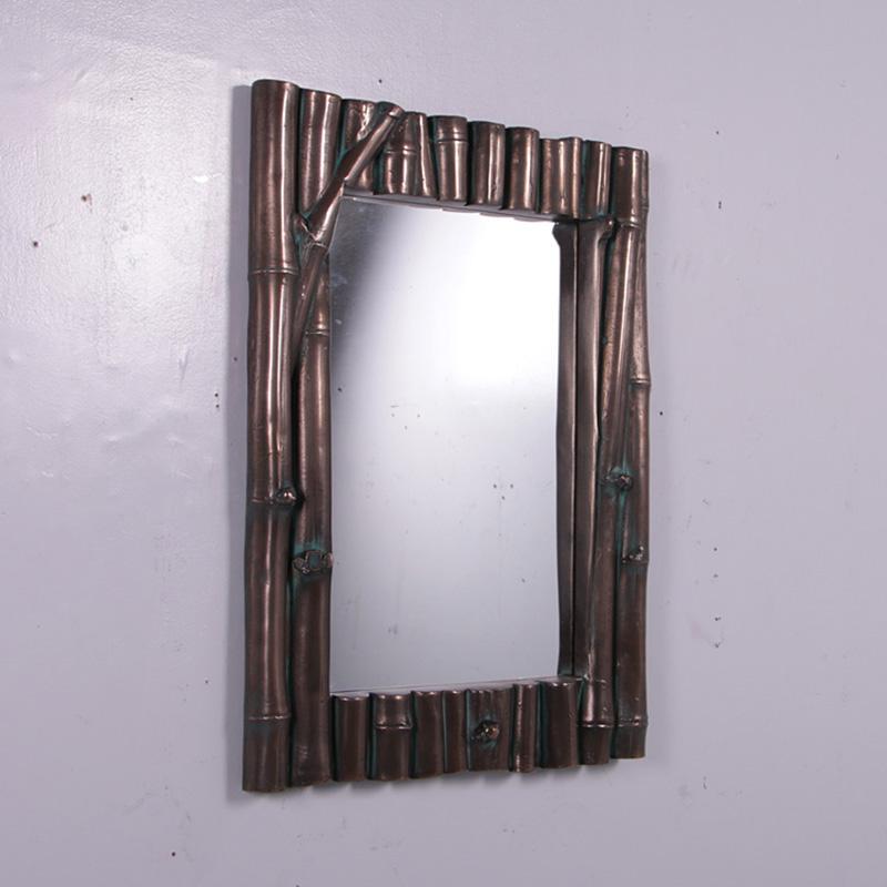 miroir bambou d coration int rieur ext rieur ammeublement. Black Bedroom Furniture Sets. Home Design Ideas