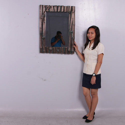 Miroir Bambou NLC DECO