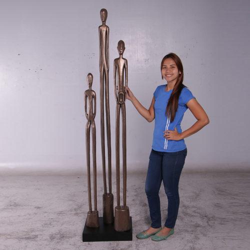 Sculptures de jardin Bulol NLC DECO