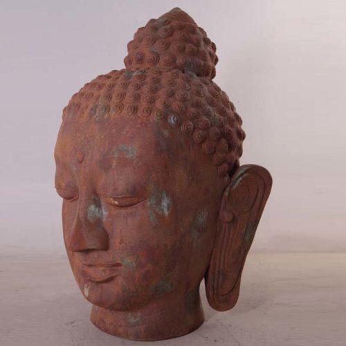 Tête de Bouddha géante NLC DECO