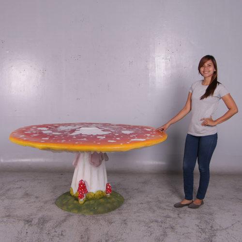 Table champignon NLC DECO